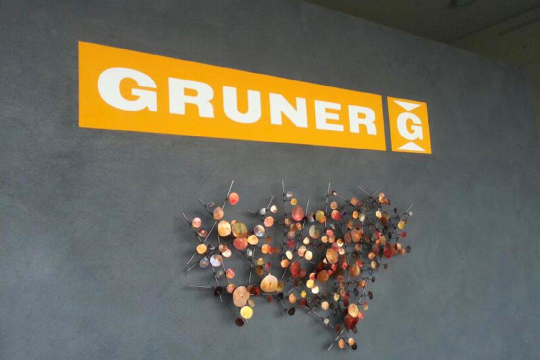 GRUNER-logo