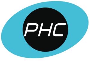 PHC логотип